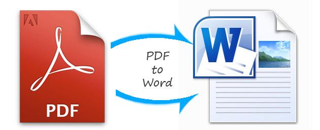 PDF to Word Conversion | KAVI INFOTECH | E-Publishing, Self